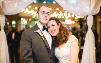 A Wedding From Greg & Erik at Governor Calvert House in Annapolis