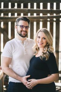 A Maternity Session from Greg Ferko at Kinder Farm Park 02