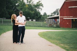 A Maternity Session from Greg Ferko at Kinder Farm Park 16