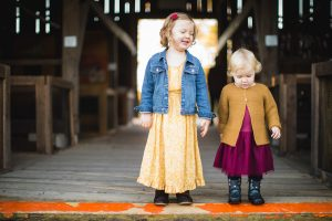 A Colorful Two-Part Autumn Family Session from Felipe 09