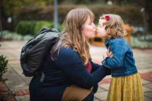 A Colorful Two-Part Autumn Family Session from Felipe 33