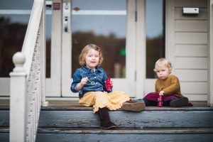A Colorful Two-Part Autumn Family Session from Felipe 35