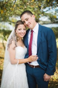 Beautiful Wedding Ceremony Formals at a Private Chesapeake Bay Lighthouse 04
