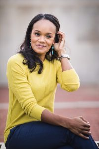 A Quick Hassle-Free Headshot Session in Annapolis 08