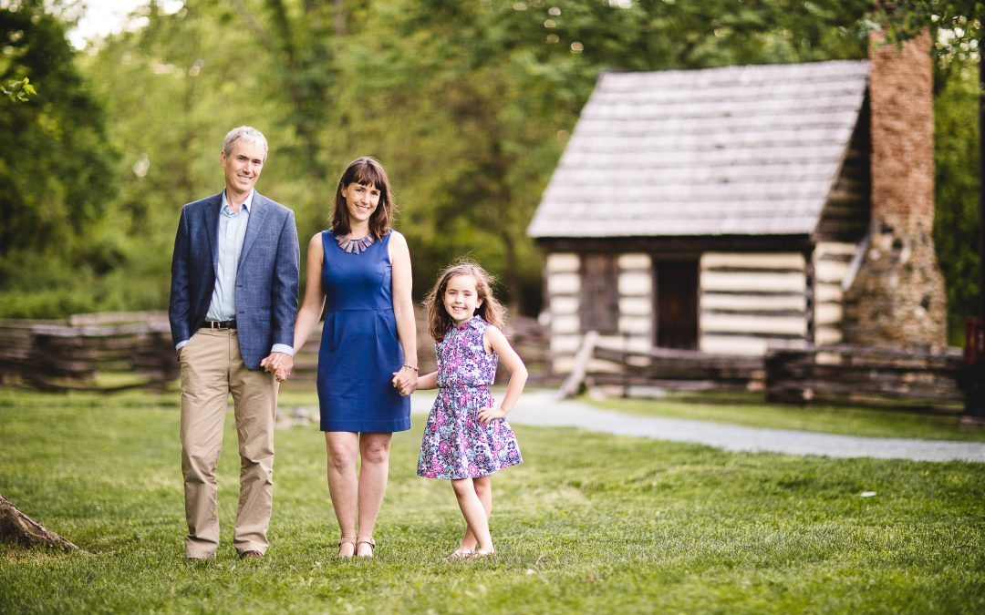 Protected: Family Portrait Pricing