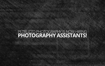 We Are Hiring Photography Assistants!