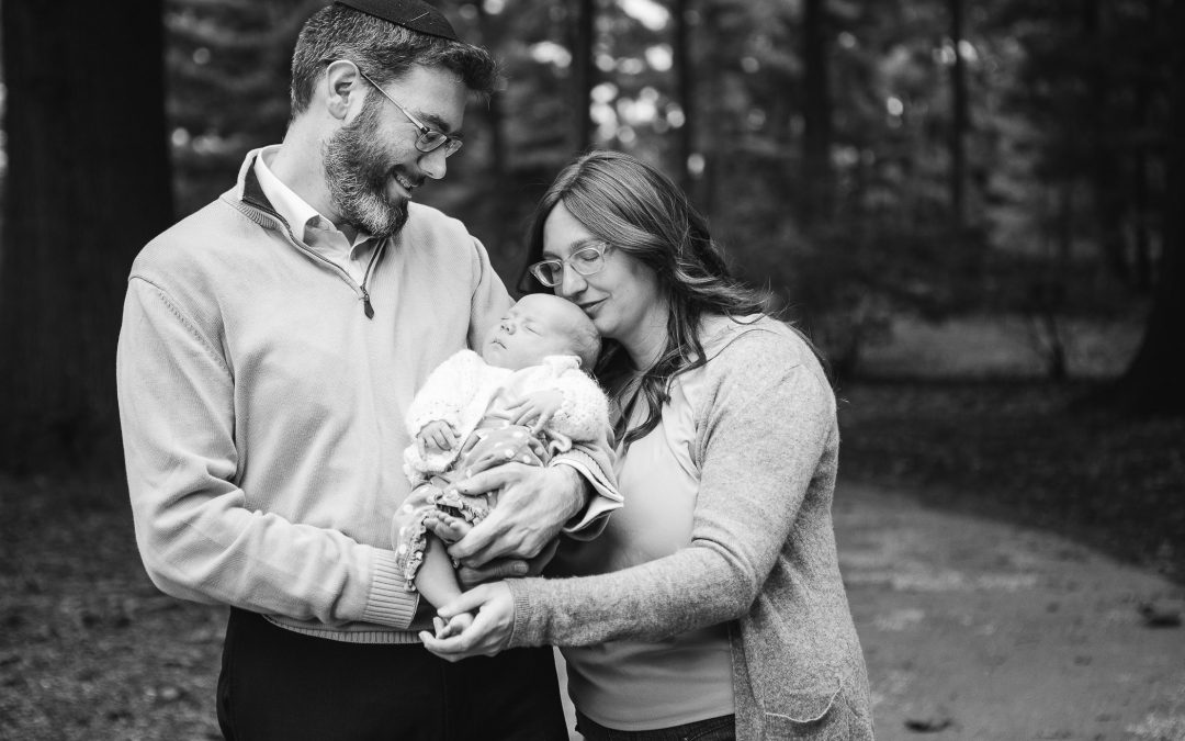 Lyndon Baines Johnson Memorial Grove Family Portraits   Seth & Ali's Extended Family in the Rain