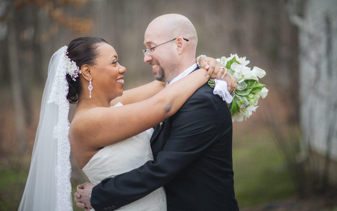 Dorsey Chapel Elopement Wedding   Leslie & Jonathan